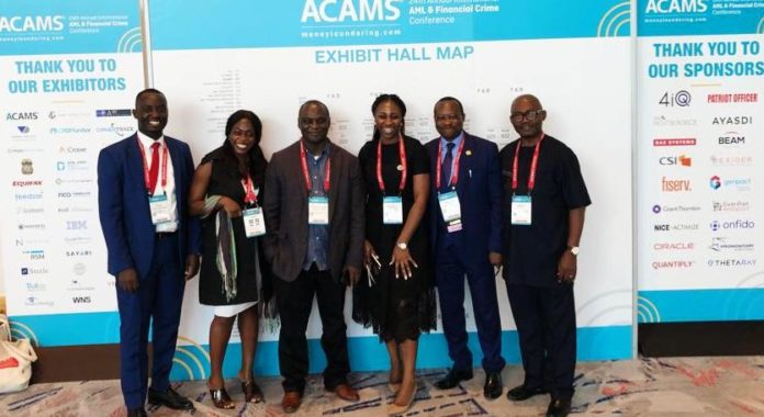 Acams hollywood conference with assistant director cbn - Assistant compliance officer ...